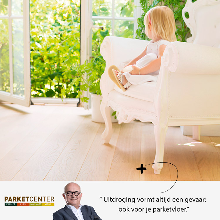 Blogbericht Parketcenter parket 01