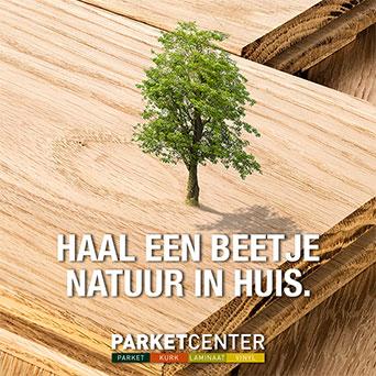 Parketcenter Natuur in huis