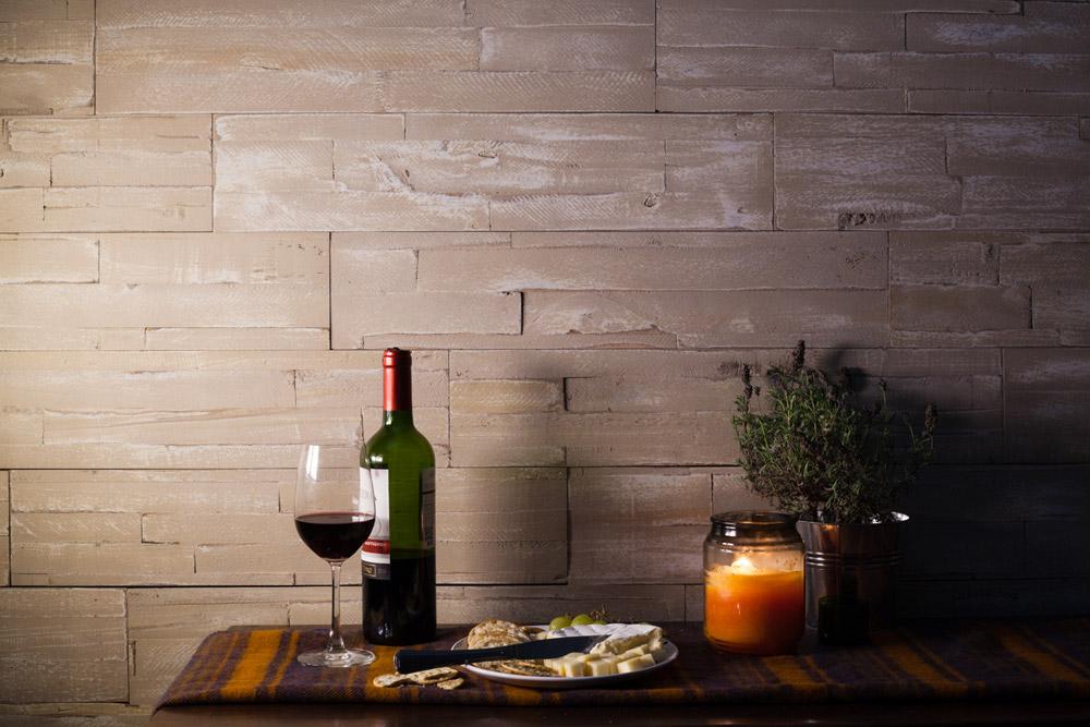 My Wood Wall